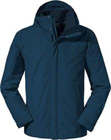 Schöffel Turin1 3in1 Jacke blau (Herren) (4896-2464)