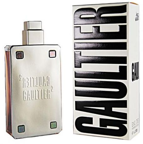 jean paul gaultier gaultier eau de parfum 120ml ab 197 89 2018 heise online. Black Bedroom Furniture Sets. Home Design Ideas