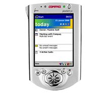 HP iPAQ Pocket PC H3630, 32MB, EUR (170294-021)