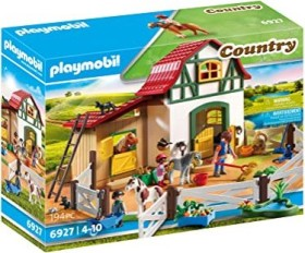 playmobil Country - Ponyhof (6927)