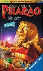 Der zerstreute Pharao 2017