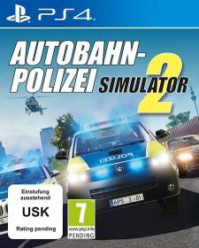 Autobahn-Polizei Simulator 2 (PS4)