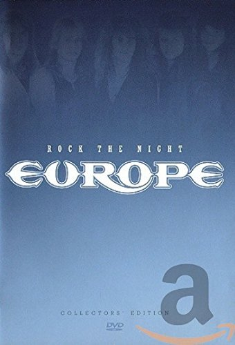 Europe - Rock the Night -- przez Amazon Partnerprogramm