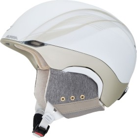 Alpina Parsena Helm white/prosecco matt (A9207X10)