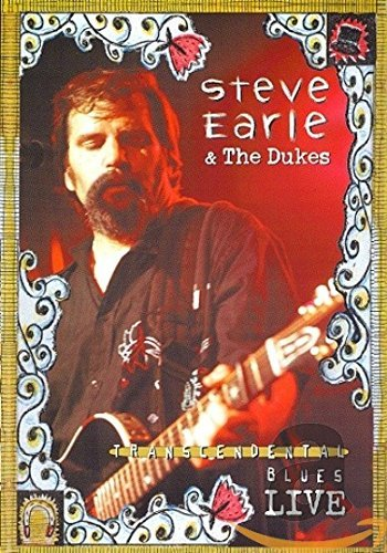 Steve Earle - Transcendental Blues -- via Amazon Partnerprogramm