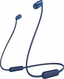 Sony WI-C310 blau (WI-C310L)