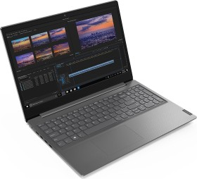 Lenovo V15-IWL Iron Grey, Core i5-8265U, 8GB RAM, 256GB SSD (81YE0002GE)