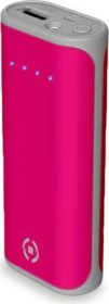 Celly Powerbank Daily 5000 pink (PBD5000PK)