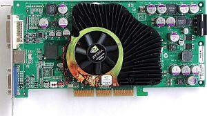 AOpen Aeolus FX5700U-DVC, GeForceFX 5700 Ultra, 128MB DDR2, DVI, ViVo, AGP (91.05210.365)