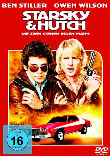 Starsky & Hutch -- via Amazon Partnerprogramm