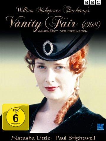 Vanity Fair - Jahrmarkt der Eitelkeiten (1998) -- via Amazon Partnerprogramm