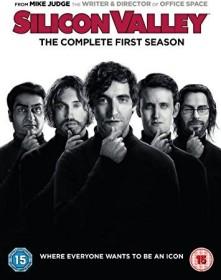 Silicon Valley Season 1 (UK)