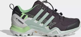 adidas Terrex Swift R2 GTX noble purple/green tint/glory mint (ladies) (FV6904)