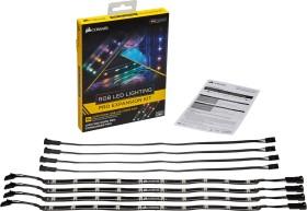 Corsair RGB LED Lighting Pro Expansion Kit, RGB-LED-Streifen (CL-8930002)