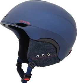 Alpina Parsena Helm nightblue/bordeaux matt (A9207X81)