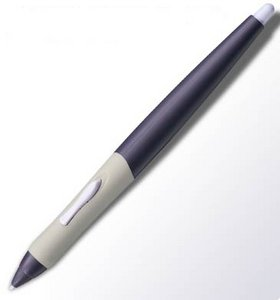 Wacom Grip Pen for Intuos2 (XP-501E)
