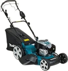 Makita PLM5113N2 petrol lawn mower