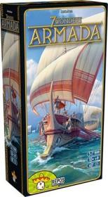 7 Wonders - Armada (Erweiterung)