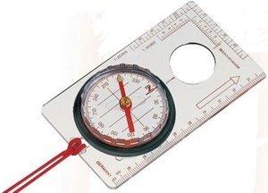 Eschenbach Linealkompass K-1L Kompass (6640)
