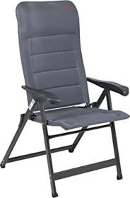 Crespo Air Deluxe Compact camping chair grey (AP-237-86)