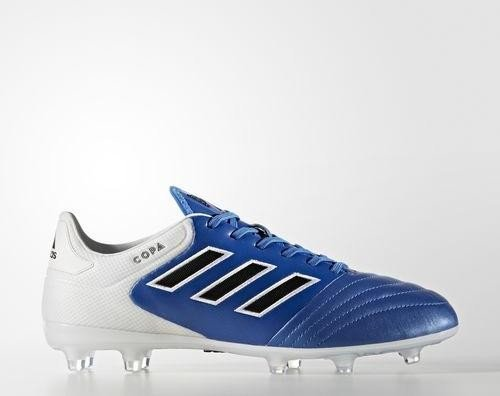 huge discount bb1d2 0b52c adidas Copa 17.2 FG bluecore blackfootwear white (men) (BA85