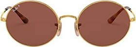 Ray-Ban RB1970 Oval 1970 54mm gold/purple classic (RB1970-9147AF)