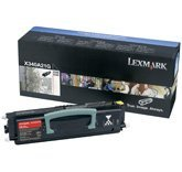 Lexmark Toner X340A21G schwarz