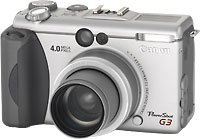 Canon PowerShot G3 (8120A002)