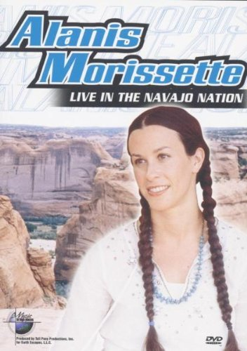 Alanis Morissette - Music in High Places: Live In The Navajo Nation -- via Amazon Partnerprogramm