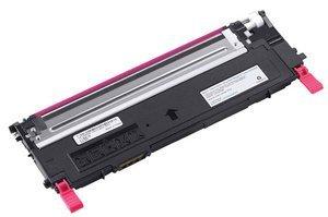 Dell Toner D593K/J506K magenta (593-10495)