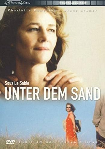 Unter dem Sand -- via Amazon Partnerprogramm