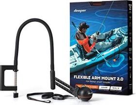 Deeper Flexibler Montagearm für Fishfinder (FLACC01)
