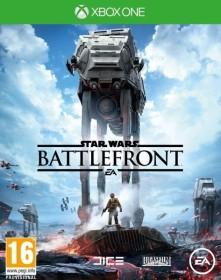 Star Wars: Battlefront (Download) (Xbox One)