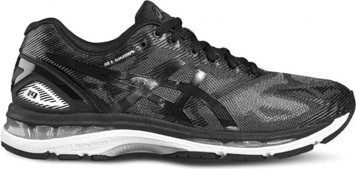 official photos 668f2 1e882 Asics gel-Nimbus 19 black/onyx/silver (men) (T700N-9099) from £ 95.82