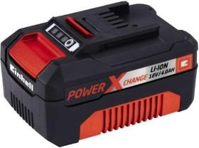 Einhell Power X-Change Werkzeug-Akku 18V, 4.0Ah, Li-Ionen (4511396)