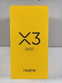Realme X3 Super Zoom 256GB glacier blue