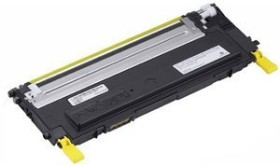 Dell Toner 593-10496 yellow (F479K / M127K)