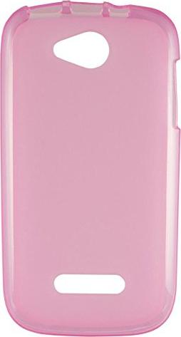 Mobistel SH26166 rosa -- via Amazon Partnerprogramm