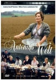 Antonias Welt (DVD)