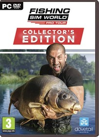 Fishing Sim World: Pro Tour - Collector's Edition (PC)