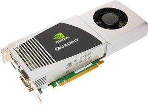 PNY Quadro FX 5800, 4GB DDR3, 2x DVI, DisplayPort, TV-out (VCQFX5800-PCIE-PB)
