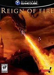 Reign of Fire (German) (GC) -- via Amazon Partnerprogramm
