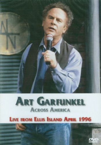 Art Garfunkel - Across America -- via Amazon Partnerprogramm