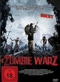 Zombie Warz (DVD)