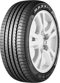 Maxxis Victra M36+ 225/45 R17 91W MRS