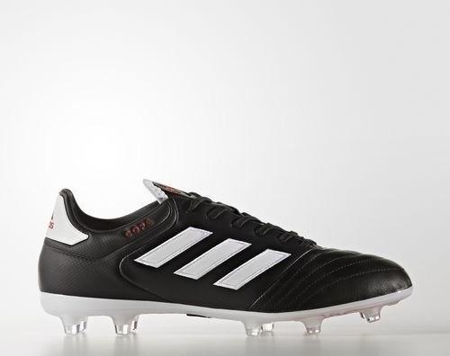 sports shoes efbaa cfa2c adidas Copa 17.2 FG core black/footwear white (men) (BA8522) from £ 37.97