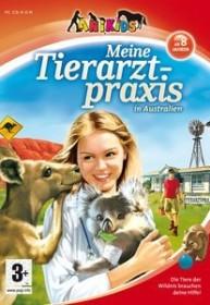 Meine Tierarztpraxis in Australien (PC)