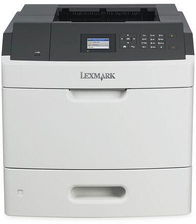Lexmark MS811dn, S/W-Laser (40G0230)