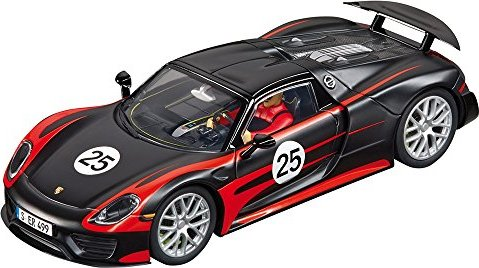 carrera digital 132 auto porsche 918 spyder ab 59 99. Black Bedroom Furniture Sets. Home Design Ideas