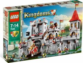 LEGO Kingdoms - Große Königsburg (7946)